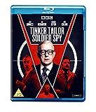 Tinker Tailor Soldier Spy (2 Blu-Ray) [Edizione: Regno Unito] [Blu-ray]