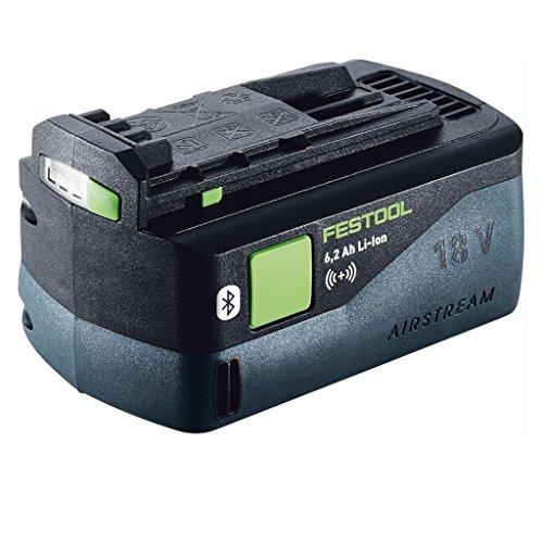 Festool 201797 Pack de batería, 18 V, Multi-colour