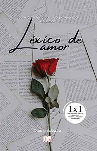 Léxico de amor de María Arcila Rivera