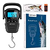 Best Fish Scales - INFANCO Fish Scale, Digital Fishing Scale, HD LCD Review