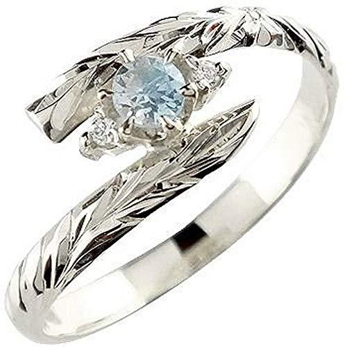 [アトラス] Atrus リング レディース sv925 スターリングシルバー ブルームーンストーン 指輪 ハワイアンジュエリー ピンキーリング 6月誕生石 ストレート 宝石 9号
