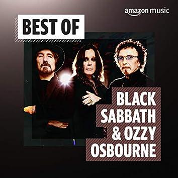 Best of Black Sabbath & Ozzy Osbourne