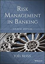 Risk Management in Banking (Wiley Finance)