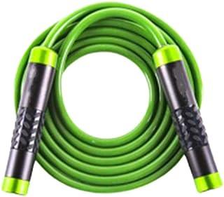 Velocidad para ni/ños protecci/ón contra el Viento Cuerda para Saltar Estudiante de Velocidad LIOOBO Cuerda para Saltar antivuelco PVC Cuerda para Saltar