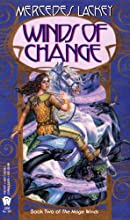 Winds of Change (Valdemar: Mage Winds, #2)