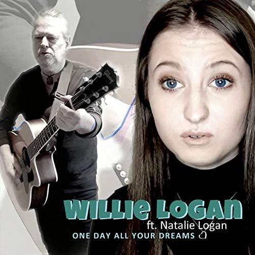 Willie Logan feat. Natalie Logan