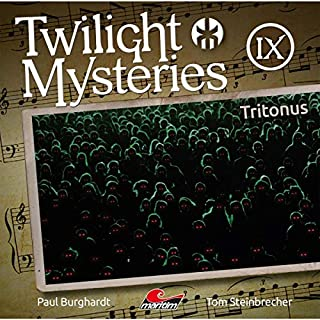 Tritonus Titelbild