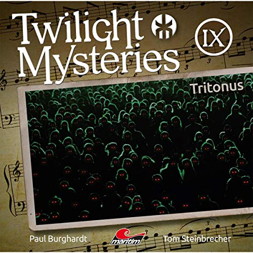 Tritonus  By  cover art