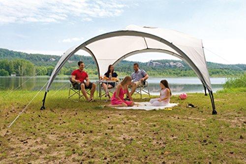 Coleman Event Shelter, grau, 360 x 360 cm, 2000009569 - 9
