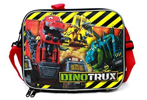 Mattel Dinotrux Lunch Bag #85098