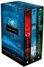 The Trylle Series: Switched, Torn, Ascend (Trylle Novels) by Hocking, Amanda (2012)