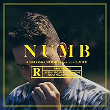 Numb (feat. Crybaby)