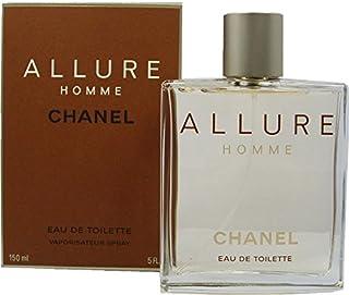Allure Homme by Chanel for Men - Eau de Toilette, 150ml