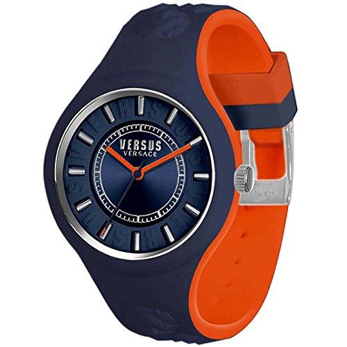 orologio solo tempo donna Versus Fire Island sportivo cod. VSPOQ2418
