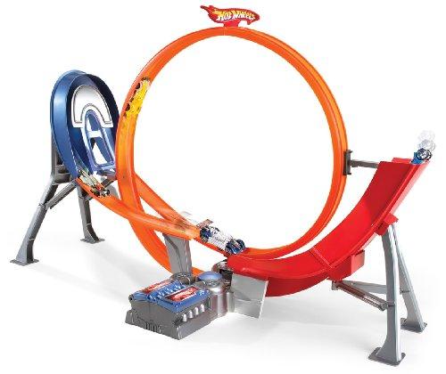 Hot Wheels Mattel N8499-0, Assortimento Starter Set