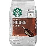 Best Starbucks Beans - Starbucks House Blend Whole Bean - 2 lb Review