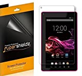 (3 Pack) Supershieldz Designed for RCA 7 Voyager 7 inch Tablet (RCT6773W) Screen Protector, High Definition Clear Shield (PET)