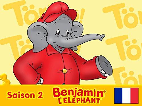 Benjamin et le Voleur de Bananes