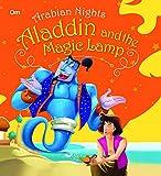 Aladdin and the Magic Lamp : Arabian Night (English Edition)