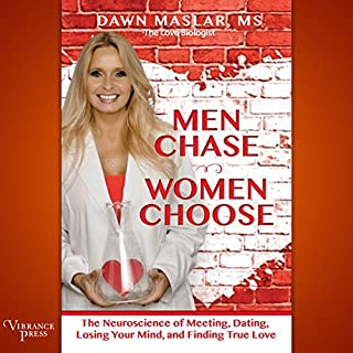 Men Chase, Women Choose cover art