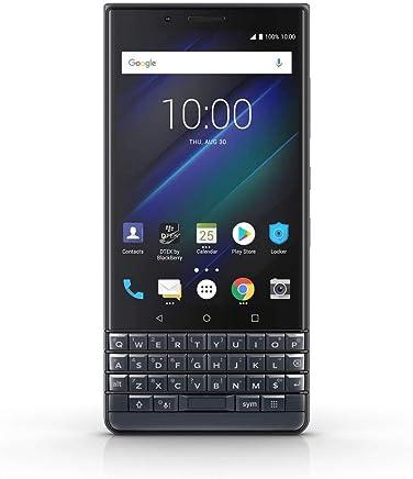 BlackBerry KEY2 LE Slate ダークネイビー【日本正規代理店品】
