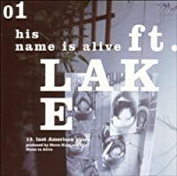 Ft. Lake by His Name Is Alive (1998-11-03)