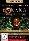 BARAKA - Eine Welt jenseits der Worte [Alemania] [DVD]