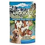 Arquivet Huesitos de pato con calcio - Snacks perros - Natural Dog Snacks -...