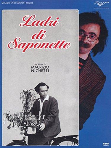 The Icicle Thief ( Ladri di saponette ) [ NON-USA FORMAT, PAL, Reg.2 Import - Italy ]