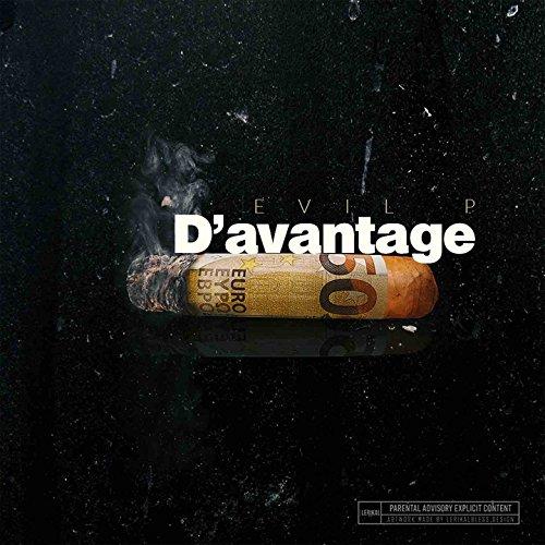 D'avantage [Explicit]