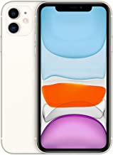 Apple iPhone 11 (64GB) - White