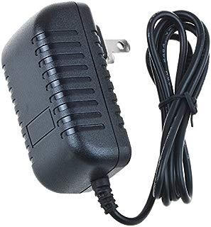 PK Power AC Adapter for Yamaha PSR-540 DGX-205 DGX-203 Portable Grand Piano Power Supply