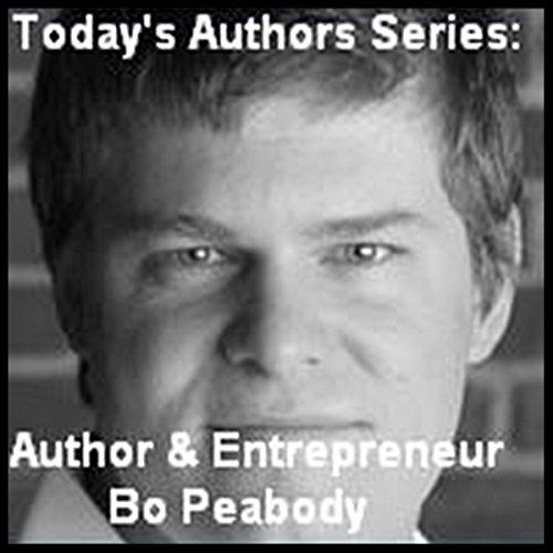 Today's Authors Series: Entrepreneur Bo Peabody copertina