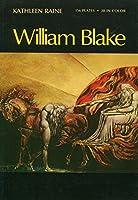 William Blake (The World of Art Series)