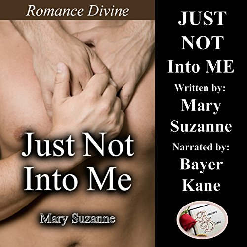 Just Not into Me audiobook cover art