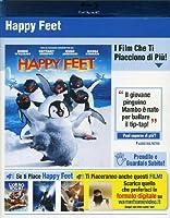 Happy Feet (Blu-Ray+Copie Digitali) [Italian Edition]