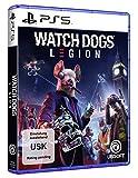 Watch Dogs Legion - Standard Edition [PlayStation 5]