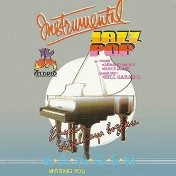 Instrumental Jazz Pop Kangen