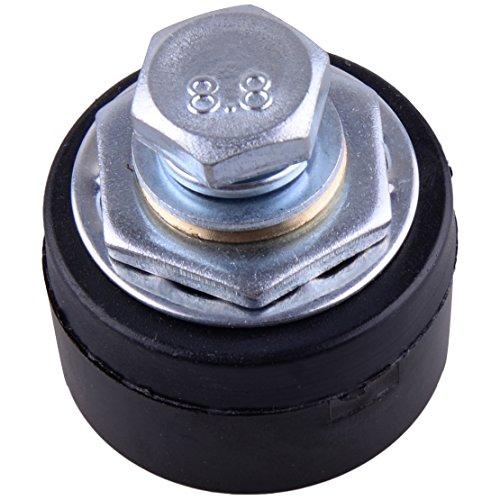 Euro Style rapide Raccord femelle panneau Prise de câble connecteur 315A pour la machine de soudage TIG