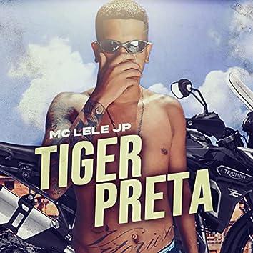 Tiger Preta