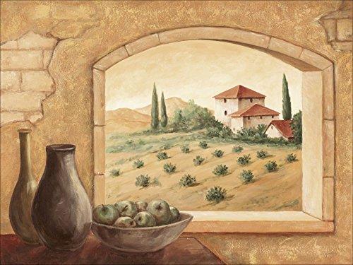Artland der Toskana«