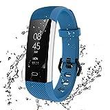 Fitpolo montre connectée etanche, fitness... (prix : 28,99 €)
