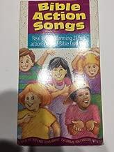 Best cedarmont kids action bible songs Reviews