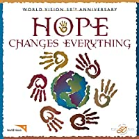 World Vision 50th Anniversary