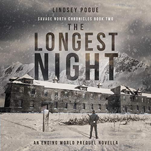 『The Longest Night』のカバーアート