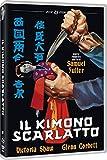 Il Kimono Scarlatto  [Italia] [DVD]
