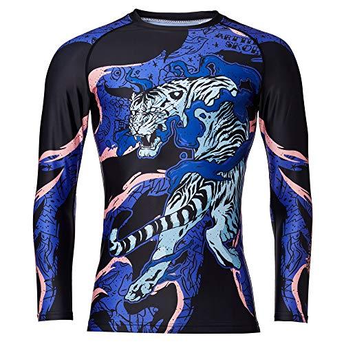 Tatami Fightwear Moonlight Tiger...