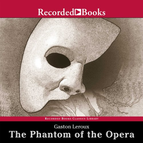 The Phantom of the Opera cover art
