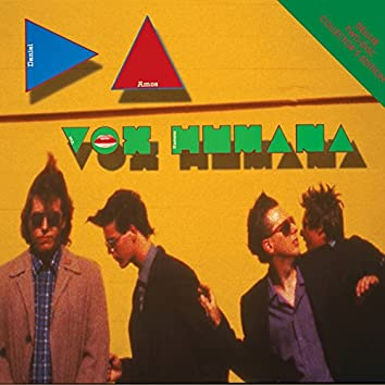 Vox Humana (Deluxe Edition)