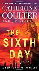 Cover of The Sixth Day